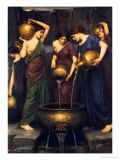 Danaides  1904