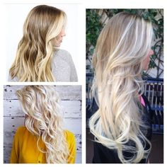 HELP! Changing my hair tomorrow and can't decide! Comment below ❤️