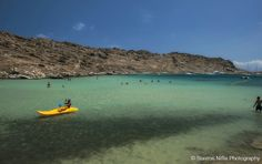 Are you missing summer already? Monastiri beach is waiting for you next time you visit Paros island