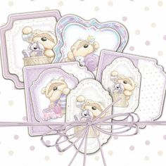 The Clipart Fairy: BABY | CARDS-Baby | Pinterest | The o'jays ...