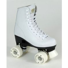 Sfr Sovereign White Figure Quad Roller Skates ❤ liked on Polyvore featuring shoes, lullabies and skates
