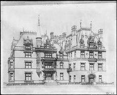 W. K. Vanderbilt House - Museum of the City of New York