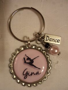 Personalized leaping silhouette shadowed dancer by chaleybrooke