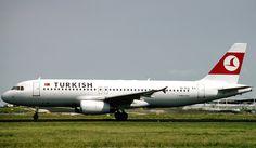 Merhabalar Havacılık Meraklıları.  Yabancı tescil ile ülkemiz tescilinde çalışmış ulan uçakları işlediğim kategoride sırada 428 seri numaralı, Airbus 320-231 tipi, ilk uçuşunu F-WWIL tescili ile 1994 yılında yapmış olan, TransAer İnternational airlines şirketine ait, 1997 yılında …