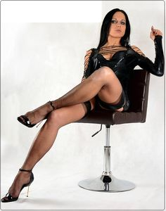 triggercd:  Mistress you have lovely legs xxx