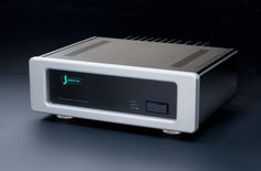 Spectral Audio DMA-200S High Resolution Amplifier