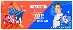 11 11 Sale, Special Promotion