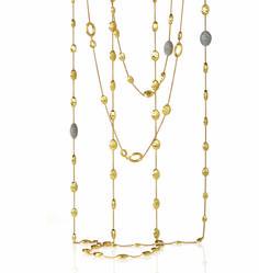 Siviglia Necklaces
