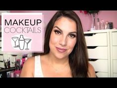 Cosmetic Cocktails: Great Makeup Pairings! My favorite tip is pairing cream blushes with powder blushes that don't have enough pigment.
