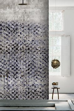Alhambra a Hard Wall 2018 kategóriában Curtains, Shower, Wallpaper, Prints, Bath, Design, Collection, Rain Shower Heads, Blinds