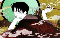 Safebooru is a anime and manga picture search engine, images are being updated hourly. Xxxholic Watanuki, Anime Manga, Anime Art, Anime Boys, Manga Artist, Cartoon Movies, Japanese Outfits, Cardcaptor Sakura, Manga Pictures
