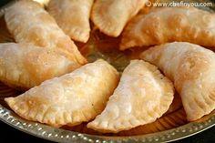 Kajjikayalu (Andhra) Recipe | Karnataka Karchikkai Recipe | Ganesh (Vinayaka) Chaturthi recipes