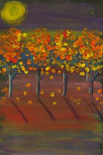 MaryMaking: October 2011
