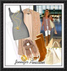 Jennifer Anniston - Spring