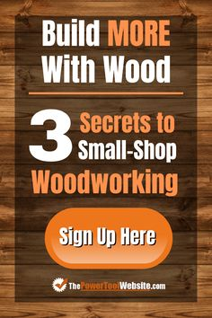 Fun Woodworking Plans Advise: A Guide To Realistic DIY Woodworking Secrets - DIY Motivate Cool Woodworking Projects, Woodworking Supplies, Woodworking Jigs, Woodworking Furniture, Woodworking Education, Woodworking Lessons, Woodworking Equipment, Repurposed Wood Projects, Pallet Projects