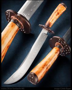 Beautiful Blade!