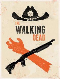 The Walking Dead #thewalkingdead
