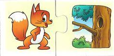 που ζουν τα ζώα - where do they live? Things That Go Together, File Folder Activities, Educational Activities For Kids, Learning Time, Funny Times, Preschool Worksheets, Matching Games, English Lessons, Sensory Play