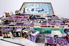 Faile puzzle boxes
