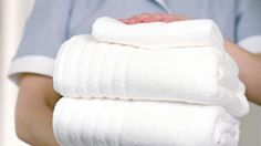 Отличный способ отбелить полотенца без химии | Новость | Всеукраинская ассоциация пенсионеров