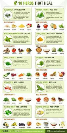 Healing Herbs, Medicinal Herbs, Natural Healing, Herbal Plants, Herbal Teas, Natural Cures, Natural Oil, Natural Health Remedies, Natural Remedies For Endometriosis