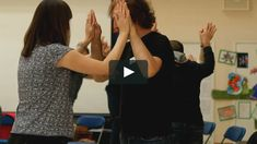 This is a traditional hand clapping game led by Orff Practitioner Rainer Kotzian. Suitable for children in the playground and also as a framework for composition… Hand Clapping Games, Percussion, Playground, Composition, Led, Traditional, Children, Children Playground, Young Children
