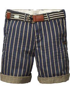 scotch and soda boy's stripe printed short Baby Boy Fashion, Kids Fashion, Men Fashion, Linen Shorts, Striped Linen, Striped Shorts, Printed Shorts, Baby Boy Outfits, Fashion Pants