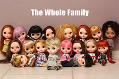 https://flic.kr/p/PLYc9o | Blythes Family