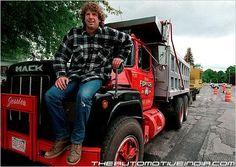 Mark Fidrych & his work truck History Page, Detroit Tigers, Truck, Bird, Baseball, Summer, Summer Time, Trucks