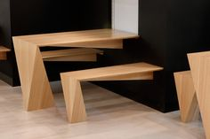 mister close by russell and george #table