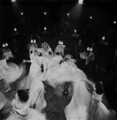 David Seymour : No Title, Vienna, Austria, 1949