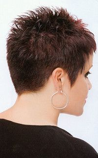 hair style video youtube spiked pixie haircuts for 60 hair 6560 | bec70f359eabc622b1b86c19ae6a6560 photos pixie