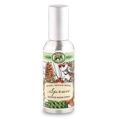 Michel Design Works Home Fragrance Spray 3.3 Oz. - Spruce