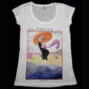 Vogue beach