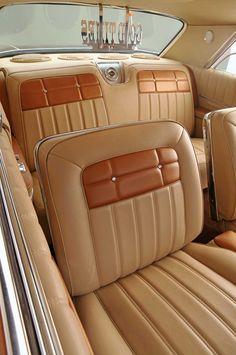 Building this Impala has Been a Life Long Dream for Pete Beltran Custom Car Interior, Interior Work, Impala Car, Car Interior Upholstery, Car Console, Impalas, Car Hacks, Chevrolet Bel Air, Futuristic Cars