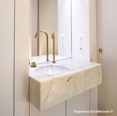 vola sinks, luxury marble sink