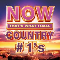 V.A. NOW Thats What I Call Country #1s 2016 | 2016 | MP3...