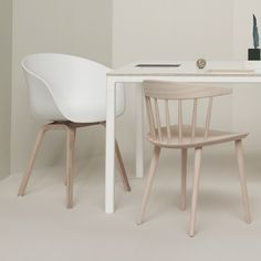Exceptionnel La Devenue Cultissime About A Chair De HAY