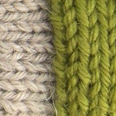 Entrelac Knitting - Perfecting the Perpendicular Join. Knitting Stiches, Knitting Blogs, Crochet Stitches Patterns, Knitting Yarn, Knitting Projects, Baby Knitting, Knitting Patterns, Knitting For Dummies, Knit Edge
