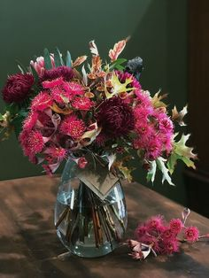 Bright Native Flowering Gum Vase Arrangement Floral Wedding, Wedding Flowers, Dish Garden, Order Flowers Online, Sympathy Flowers, Vase Arrangements, Floral Foam, Gerbera, Flower Delivery