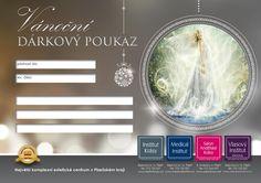 Vánoce 2015   Institut Krásy Salons, Medical, Medical Doctor, Lounges, Med School, Medical Technology, Active Ingredient