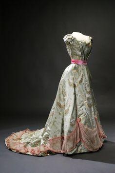 Vestuário,1890