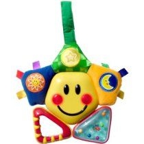 Baby Einstein Discover & Play Star