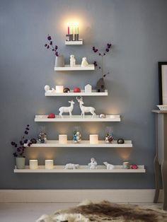 """000 Ideen zu """"Moderne Weihnachtsbäume auf Pinterest moderne ..."""