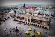 Krakow Poland, Folklore, Paris Skyline, Polish, Travel, Vitreous Enamel, Viajes, Nail Polish, Trips