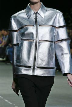Sfilata Alexander Wang New York - Collezioni Primavera Estate 2013 - Dettagli - Vogue