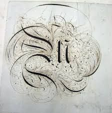 german calligraphy hands - Google Search