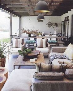 Outdoor Living Back Patio. Outdoor Living Back Patio. Outdoor Areas, Outdoor Rooms, Outdoor Living Spaces, Outdoor Balcony, Outdoor Patios, Outdoor Lounge Furniture, Outdoor Seating, Indoor Outdoor, Outdoor Kitchens