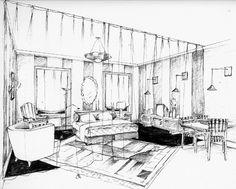 Sketch Pad Kitchen Or Cabinet Showroom Remodeling