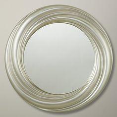 Buy John Lewis Salon Swirl Mirror Online at johnlewis.com